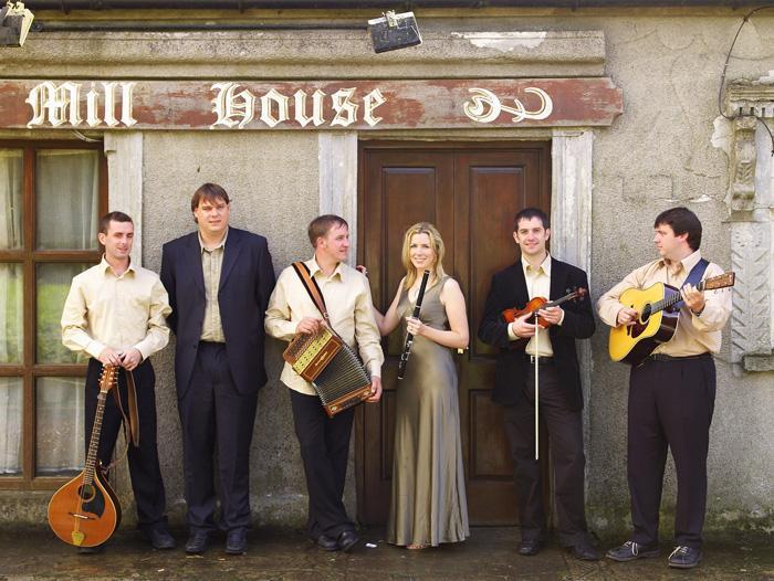 Danu Irish Group 92