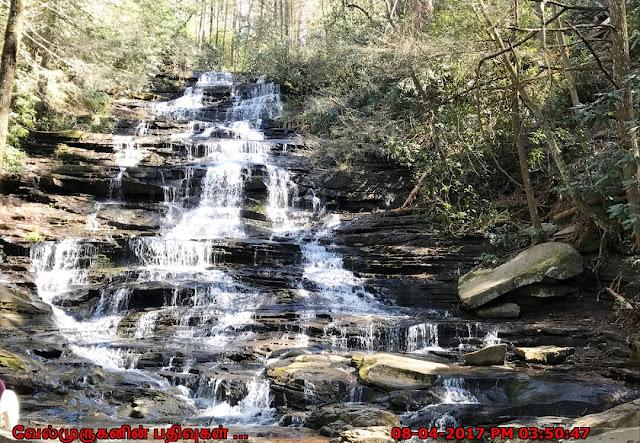 Georgia Must See Waterfalls