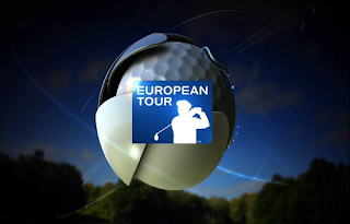 PGA European Tour Biss Key Asiasat 5 9 November 2018