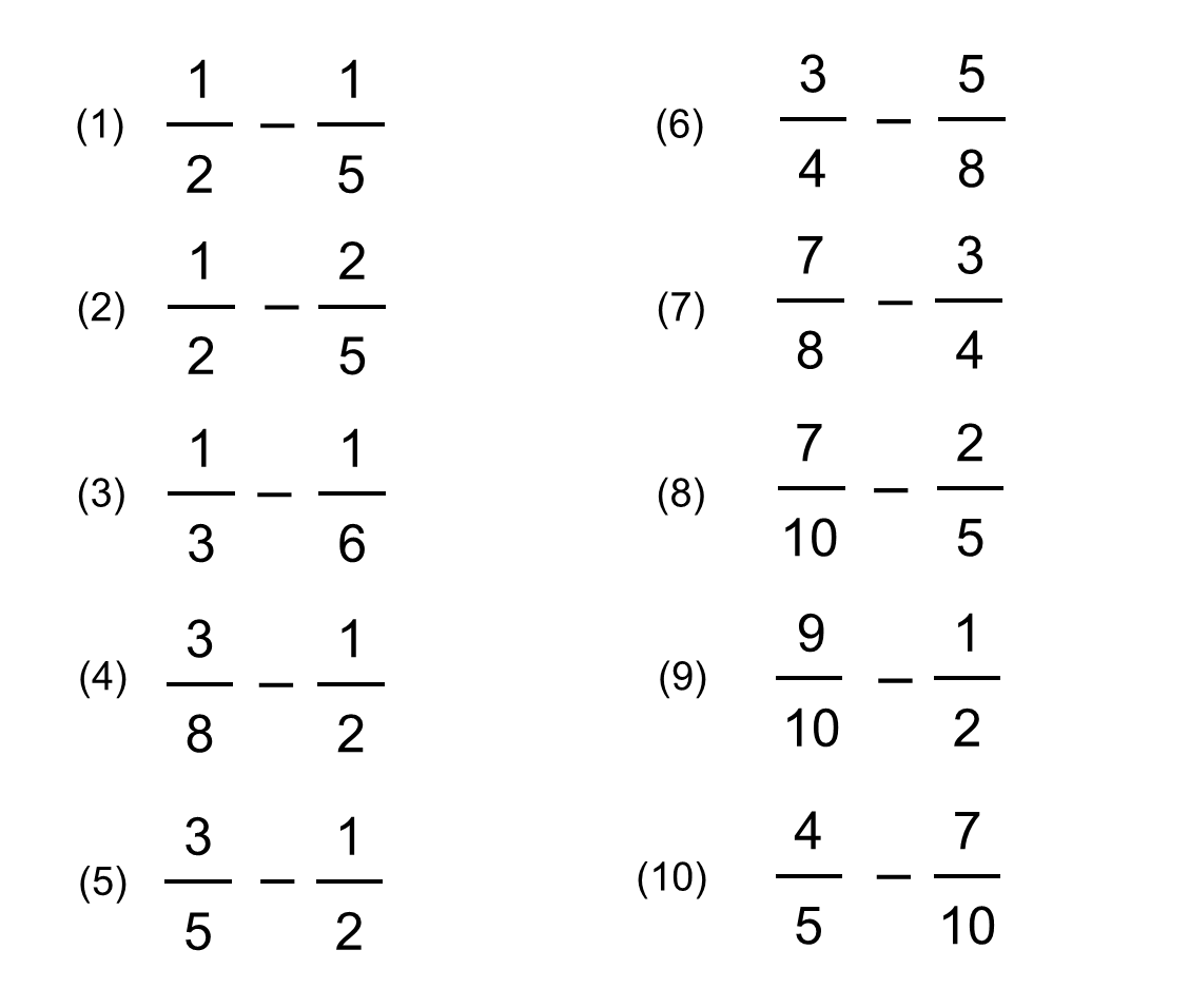 MEDIAN Don Steward mathematics teaching: adding fractions