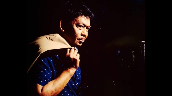 Singer Rico J. Puno passes away at 65