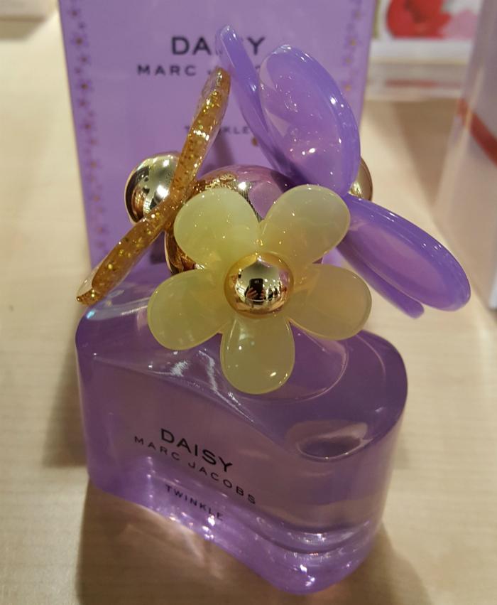 daisy hajuvesi - baltic princess - www.ladyofthemess.fi