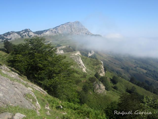 Parque Natural de Gorbeia (Zeanuri, Bizkaia)