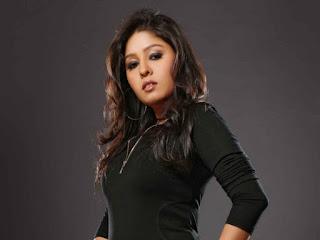 Sunidhi Chowhan HD Photos