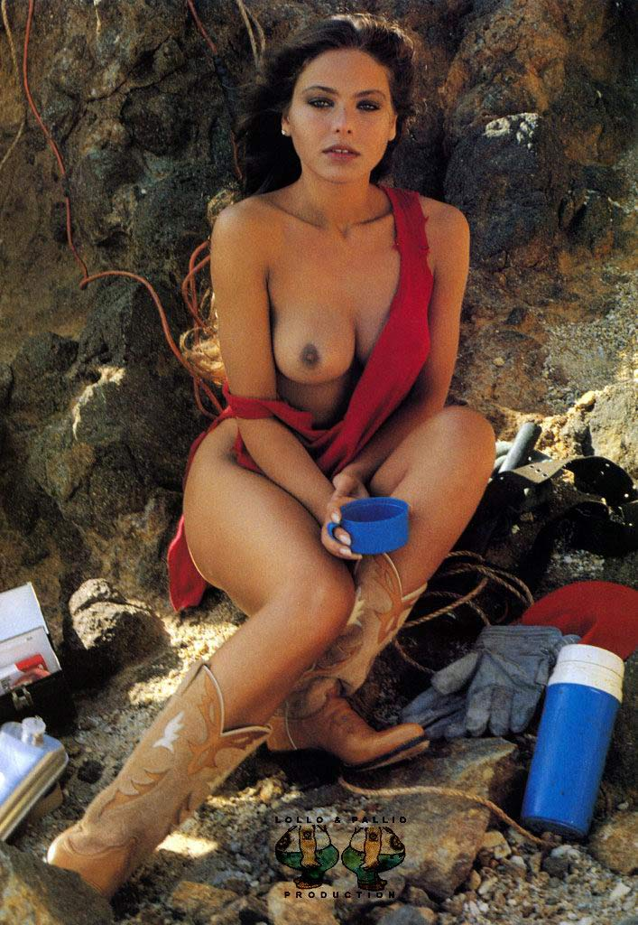 Ornella muti naked are not
