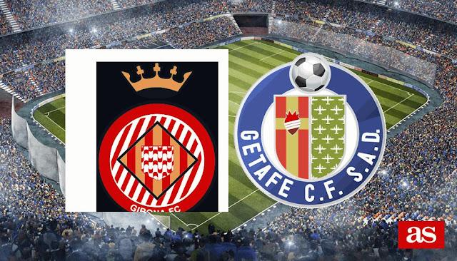 Girona vs Getafe Full Match & Highlights 17 December 2017