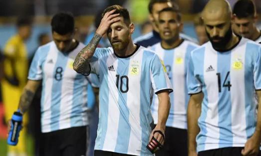 AGEN BOLA - Terancam Tak Lolos Di Piala Dunia 2018 Di Rusia