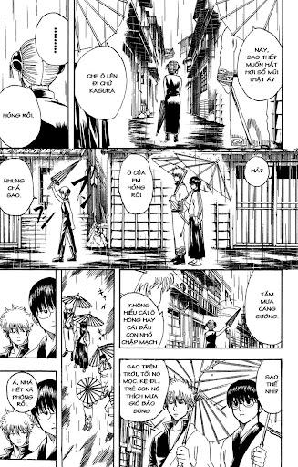 Gintama Chap 172 page 7 - Truyentranhaz.net