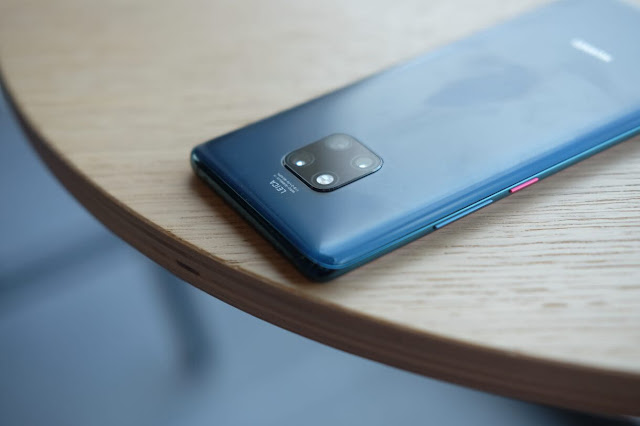 Huawei Mate 20 Pro versus Samsung Galaxy Note 9: Flagship battle