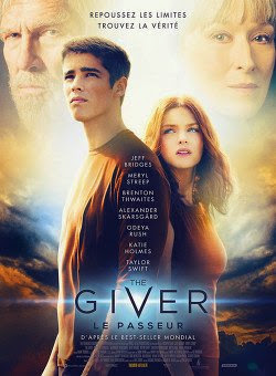 The Giver en Streaming film