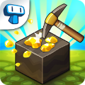 Mine Quest - RPG de Batalhas e Exploração apk mod