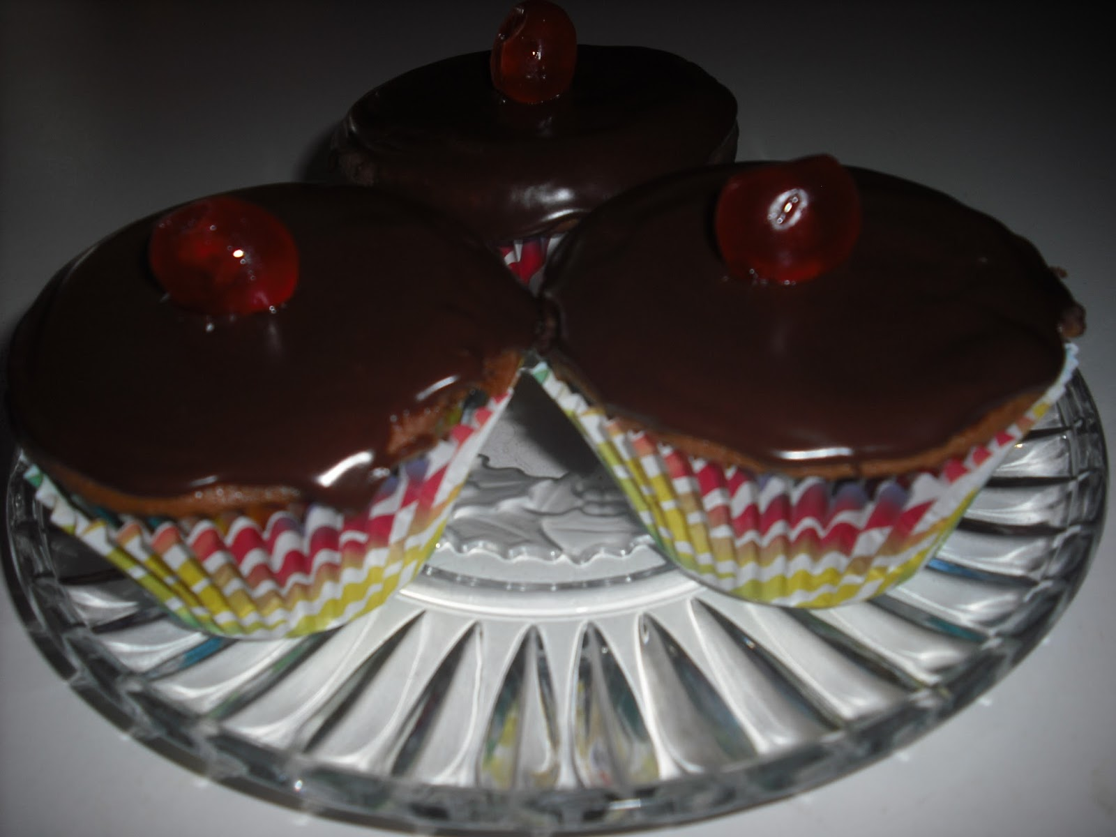 Recipe Marketing Chocolate Snack Cake