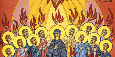 8 claves para comprender Pentecostés
