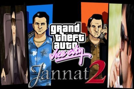Download GTA Jannat 2 Game For PC