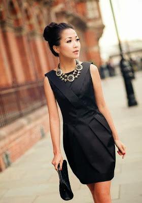 5 idées pour réinventer sa petite robe noire