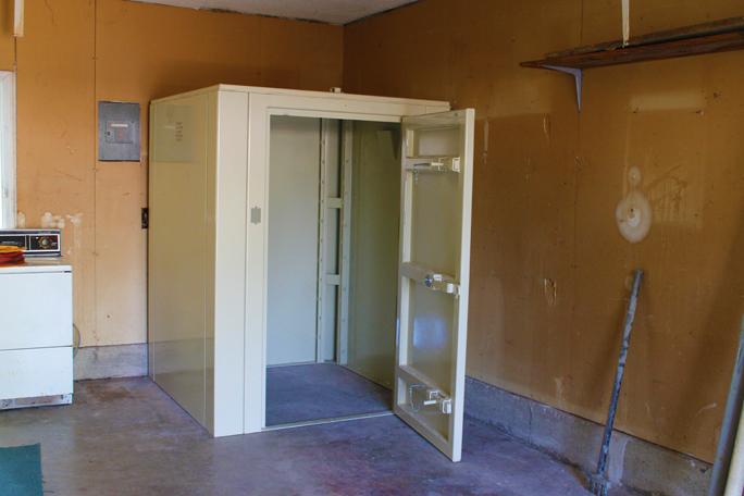 Staysafe Modular Above Ground Shelters Safe Rooms