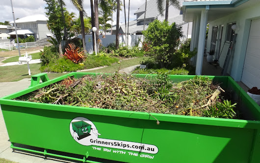 Bin Hire for Rubbish & Waste Removal in Australia