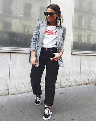 outfits trendy basic with stylish