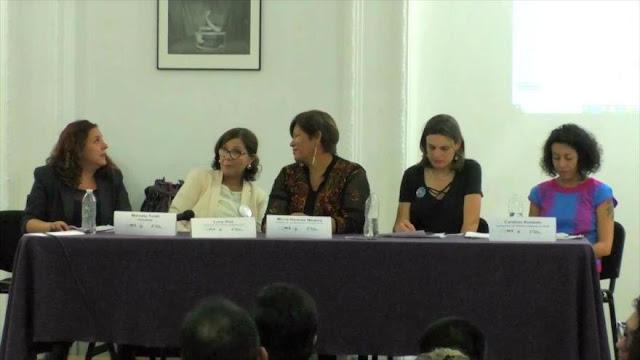 Reportan unas 2000 fosas clandestinas en una sola década en México