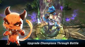 Call Of Champions Latest Version APK
