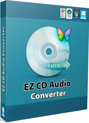Full software with working crack, Poikosoft EZ CD Audio Converter version 2.2.1.