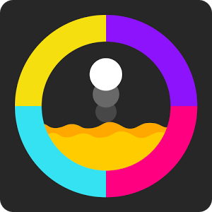 Color Switch v8.2.1 [Mod Stars/All Unlocked/Ads Free]