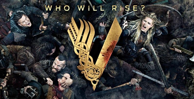Apa Yang Diharapkan Dari Vikings Season 6jokermovie Berita Film Review Film Majalah Film