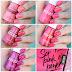 Swatches: Coleção Ser Pink é Power - Risqué