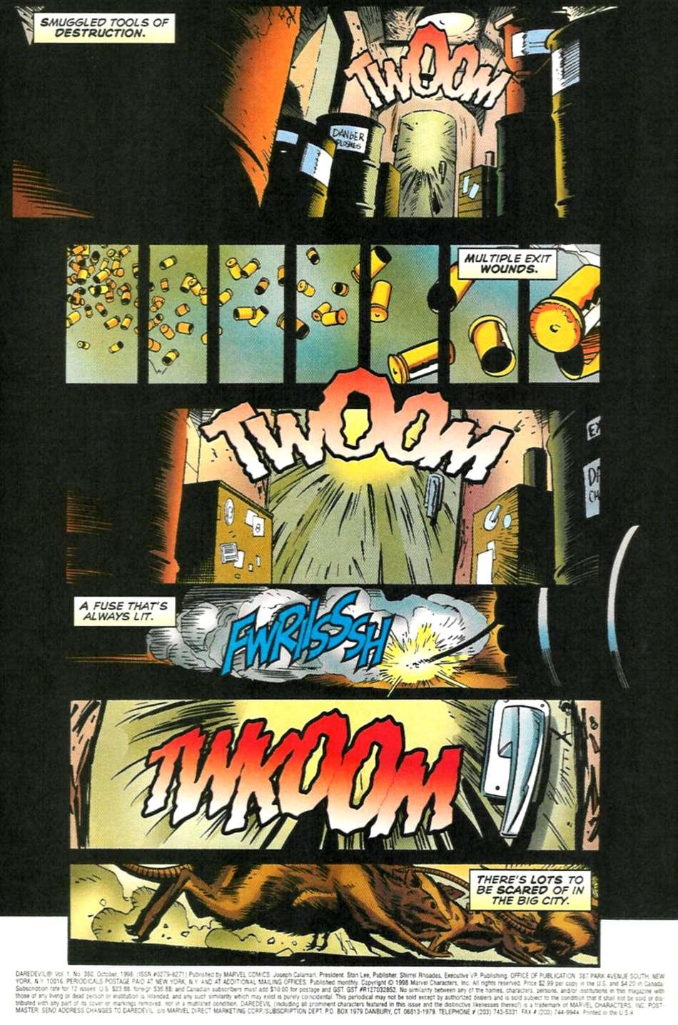 Daredevil (1964) 380 Page 3