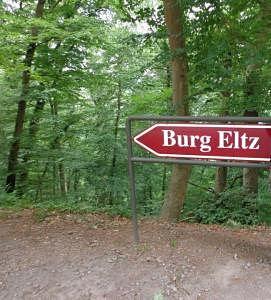 Burg Eltz Alemanha
