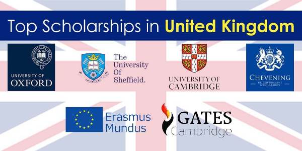 British High Commission MBA Scholarships for International Students
