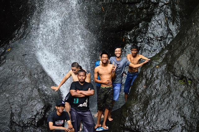 Tempat Wisata Air Terjun Njero Kuwong Ponorogo