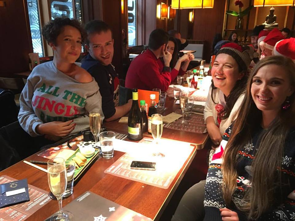 best london bloggers