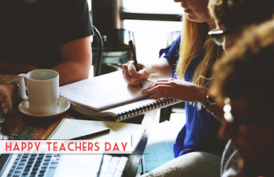 Happy Teachers Appreciation Day Quotes