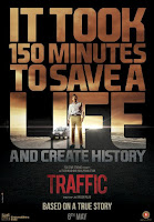 Traffic 2016 480p Hindi DVDScr Full Movie Download
