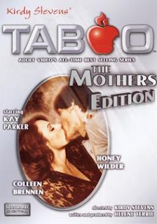 Taboo: The Mothers Edition