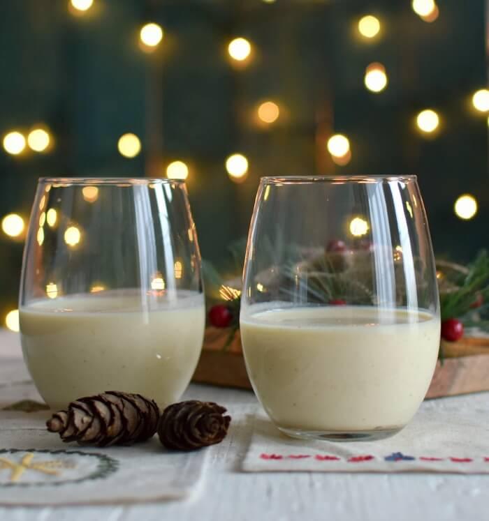 Cómo hacer ponche crema venezolano, bebida típica navideña se prepara a base de huevos, leche y licor