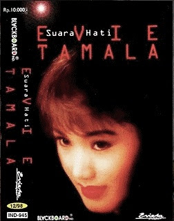 Evie Tamala - Suara Hati ( Karaoke )