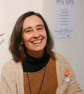 Cristina Fernández García