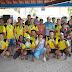 Torneio realizado pelo SESI reúne mais de 300 trabalhadores