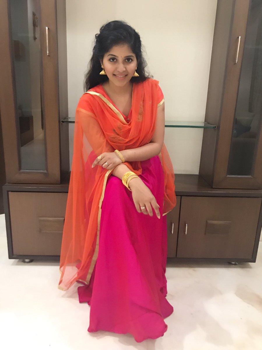 Happy Birthday to Anjali