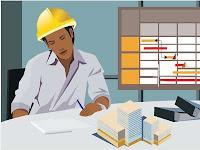 Lowongan Kerja S1 Arsitektur, D3 & S1 Teknik Sipil