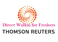 Thomson-Reuters-direct-walkin-freshers