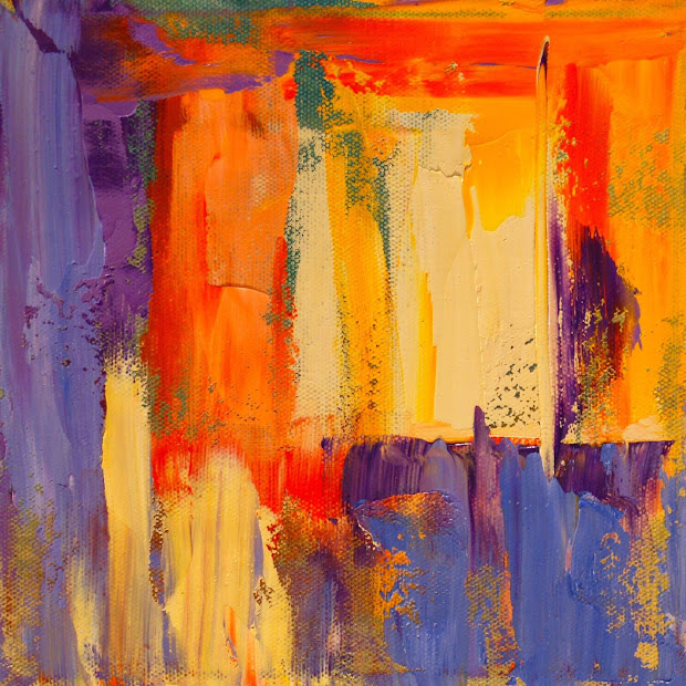 Abstract Art Paintings Gallery