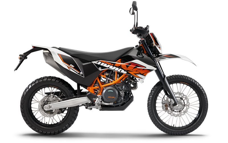 ktm enduro 125 200 390 dual purpose models next in line from india bike chronicles of india. Black Bedroom Furniture Sets. Home Design Ideas