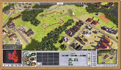Empire Earth 2 PC Games Gameplay