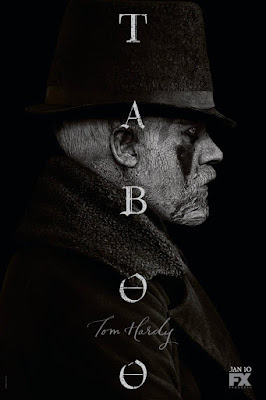 Taboo (TV Series) S01 Custom HD Dual Latino