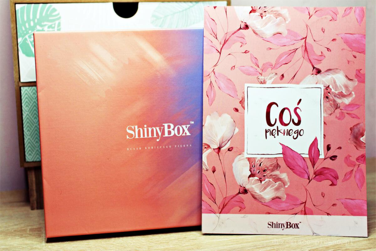ShinyBox Wrzesień 2018 - Coś Pięknego