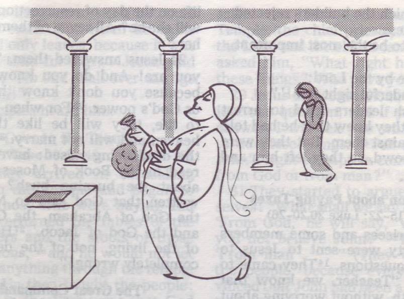 Evangelium barnabas z uhlíku