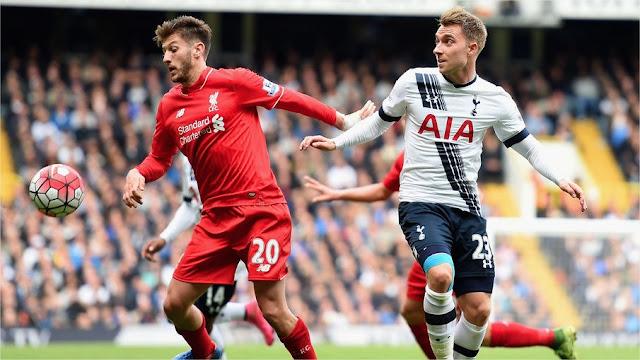 Prediksi Liverpool vs Tottenham Hotspur Liga Inggris